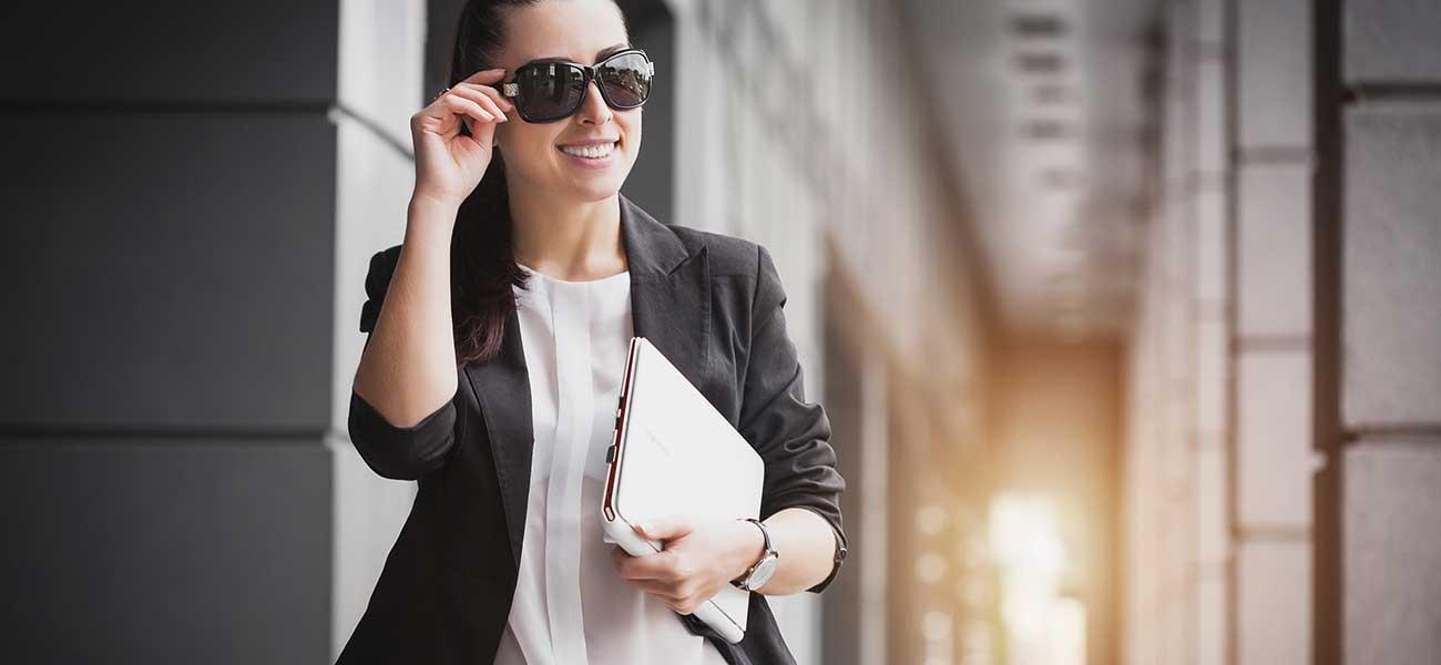 Virtual Offices – Premier Executive Suites
